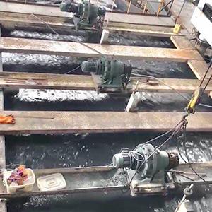 贵州黔西煤矿洗煤厂